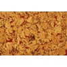 Cork wall HAWAI RED 600x300 mm (pack of 11) 1,98m2