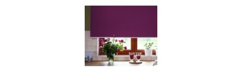Roller Blinds, Vercital Blinds