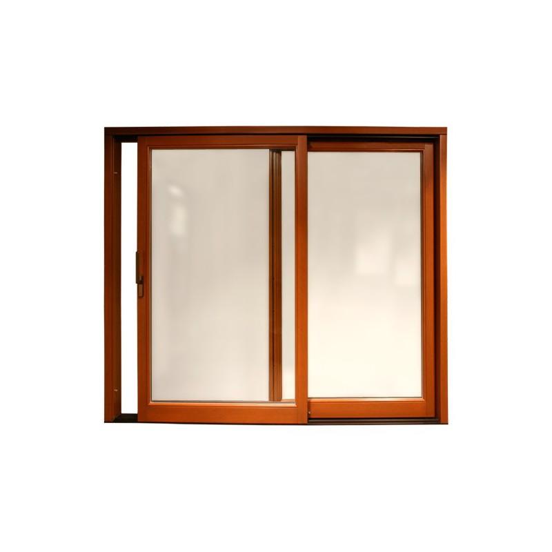 Drzwi drewniane przesuwne HS